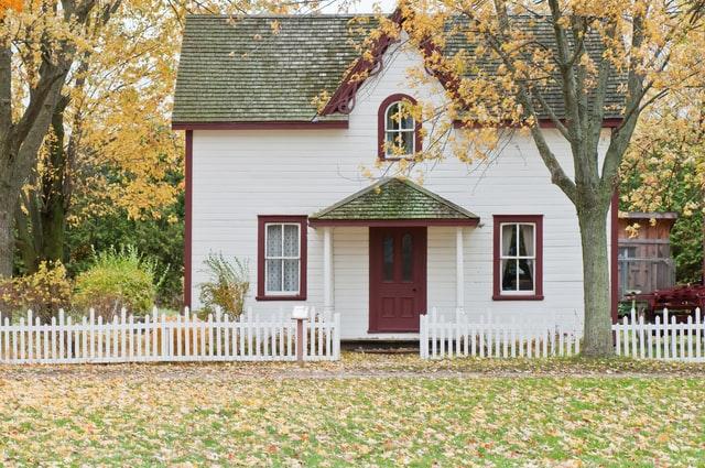 Hulp bij het kopen van je eerste huisje