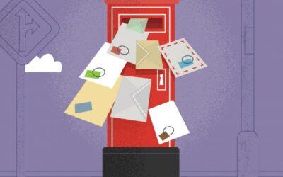 Folders nog nuttig of niet?